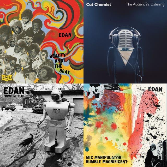 Edan Mix on Spotify