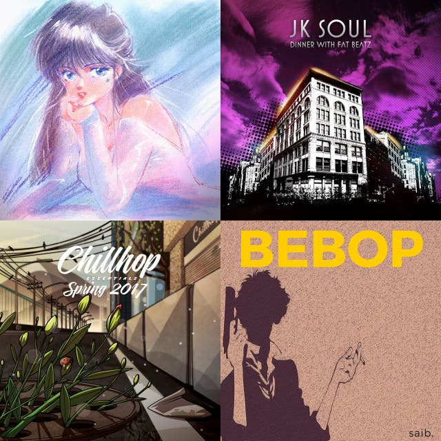 Productive Upbeat Chillhop Music Lo-fi Hip Hop on Spotify