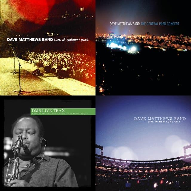 Dave Matthews Band - 6/15/19 - Camden, NJ - Setlist on Spotify