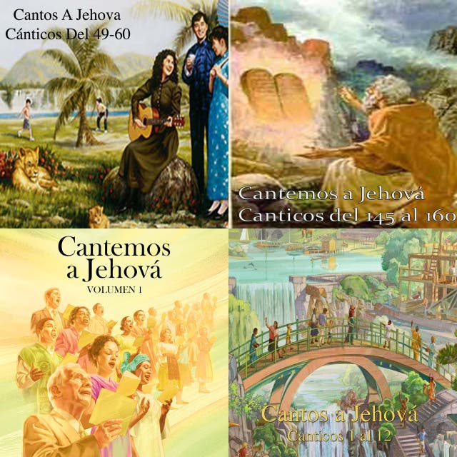canticos nuevos de los testigos de jehova