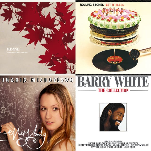 barry white movie soundtrack