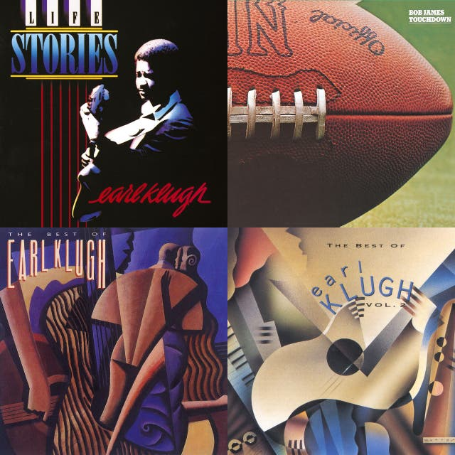 Watercolors (smooth jazz) on Spotify