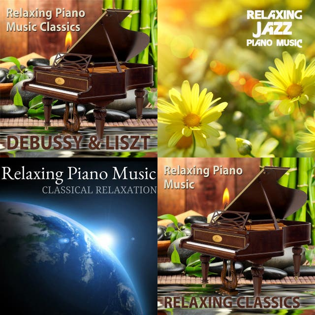 Relaxing Piano Masters - Relaxing Jazz Piano Music on Spotify