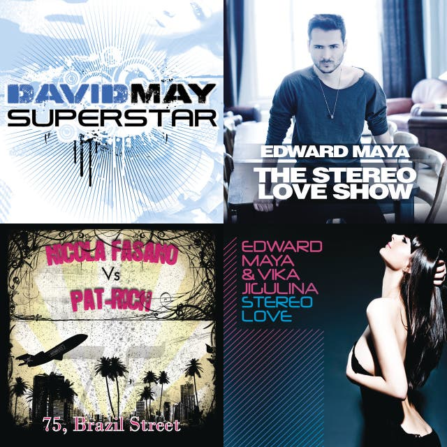 Stereo Love - Massivedrum DJ Fernando Remix on Spotify