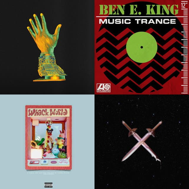 SOAR Playlist December 18