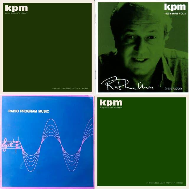 KPM Music Library on Spotify