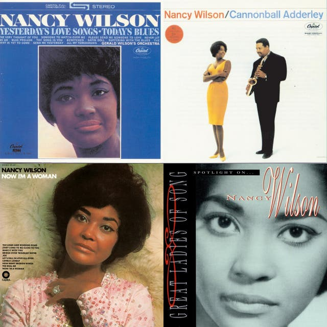 A LIST Nancy Wilson show Koz Cruise on Spotify