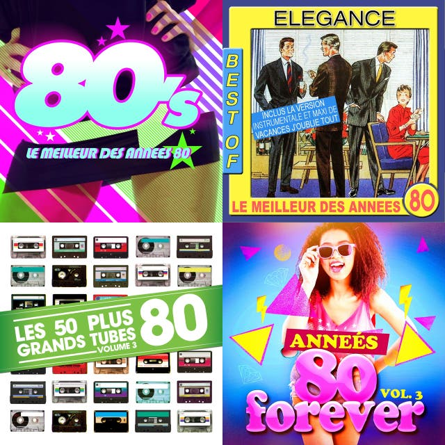 French kitsch, a playlist by Marceau Good on Spotify