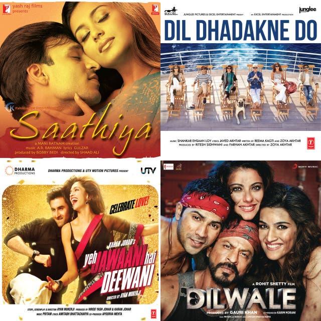 ⛔ Hindi romantic songs 2016-17 download | Top 50 Bollywood