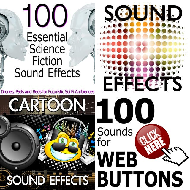 Pro Sound Effects Library — Alien Alarm on Spotify
