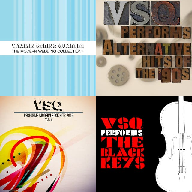 Modern Violin Covers on Spotify
