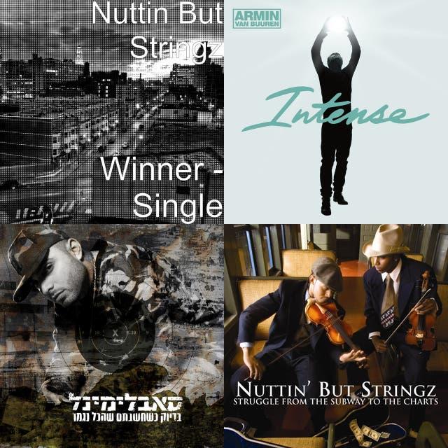 Hip Hop Violin on Spotify