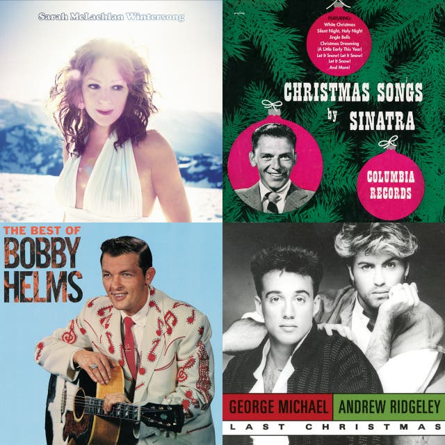 Frank Sinatra Weihnachtslieder.Weihnachtslieder Englisch Deutsch On Spotify