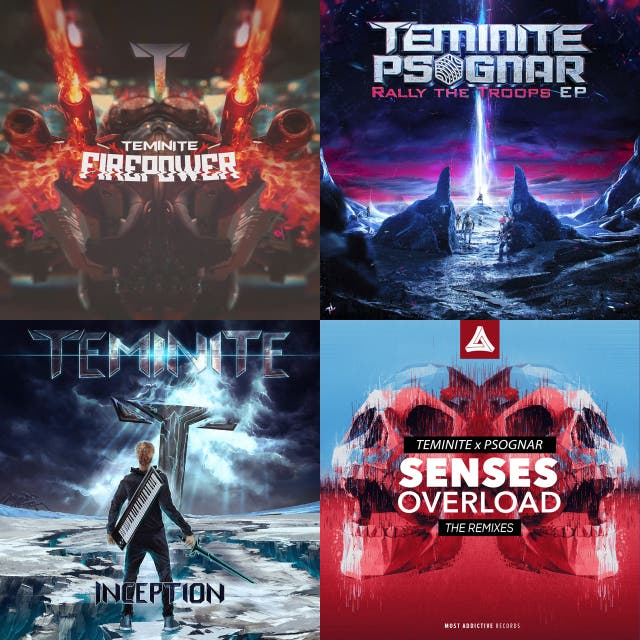 Teminite on Spotify