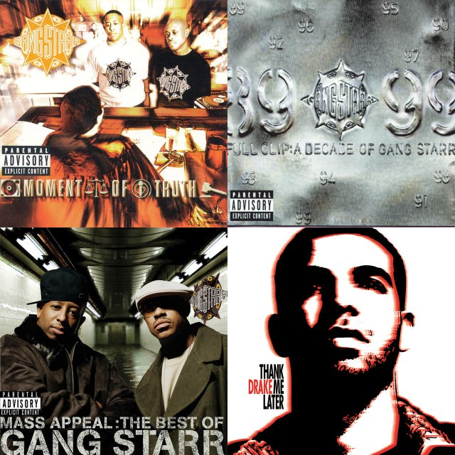 Hyped Up Hip Hop City Gangsta Funk Mix on Spotify