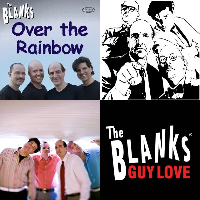 the blanks guy love