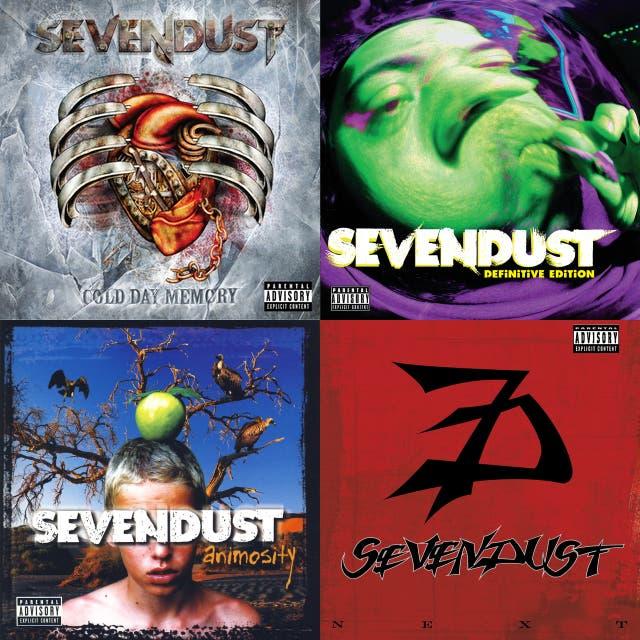Sevendust on Spotify