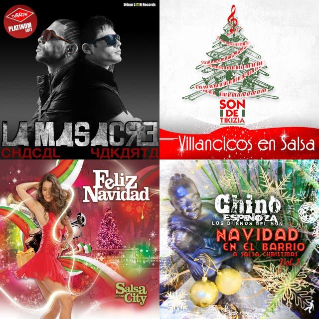 Villancico Feliz Navidad A Todos.Diciembre Feliz Navidad Chacal Y Yakarta On Spotify