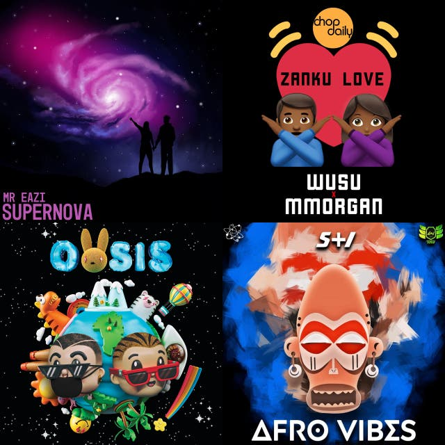 African Heat Wave AfroBeats Songs- (AfroHits| AfroBeat|Naija|Nigeria