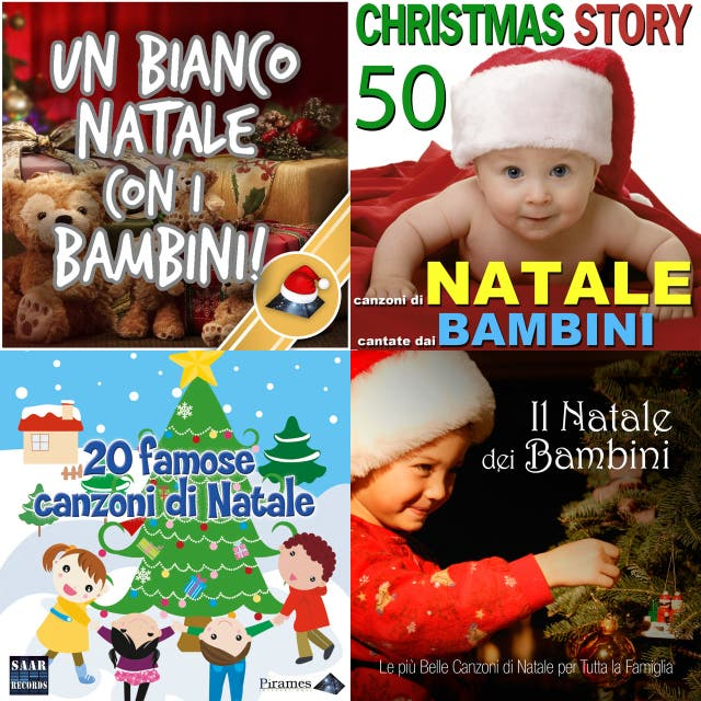 Buon Natale playlist