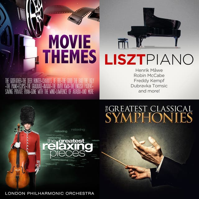reddit top 100 most beautiful classical music on Spotify