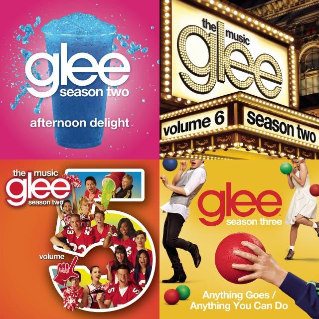 glee season 5,6,7 on Spotify