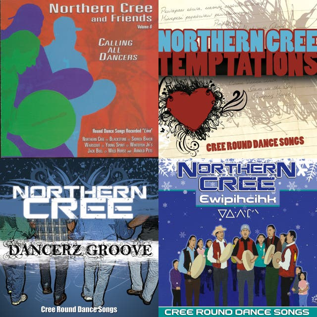 Native Love - Round Dance Songs on Spotify