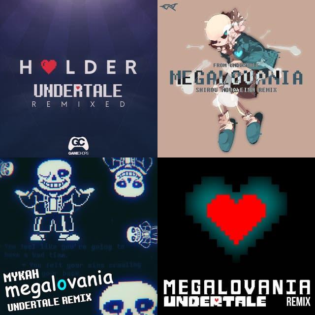Megalovania – GameChops on Spotify