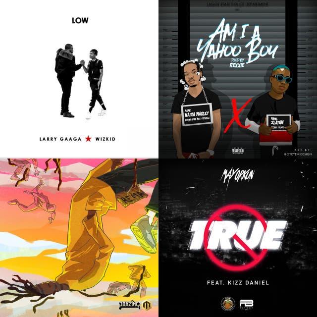 Naija/Afrobeat Hits Mix 2019 🇳🇬 on Spotify