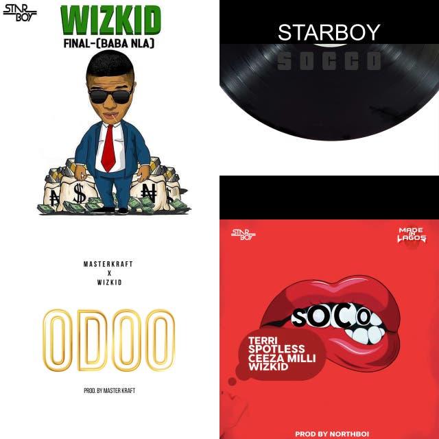 Socco on Spotify
