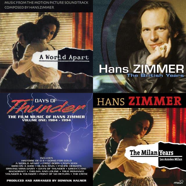 Hans Zimmer On Spotify