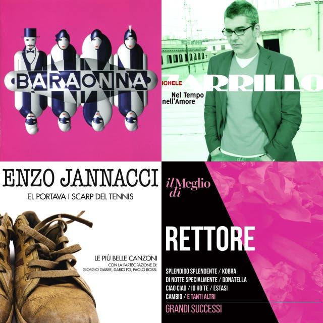 Sanremo 1994 playlist
