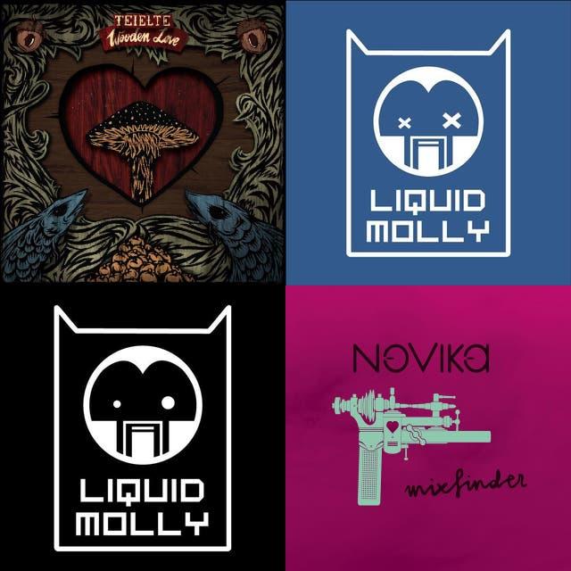 UKF Dubstep/LIquidMOLLY/remiX on Spotify