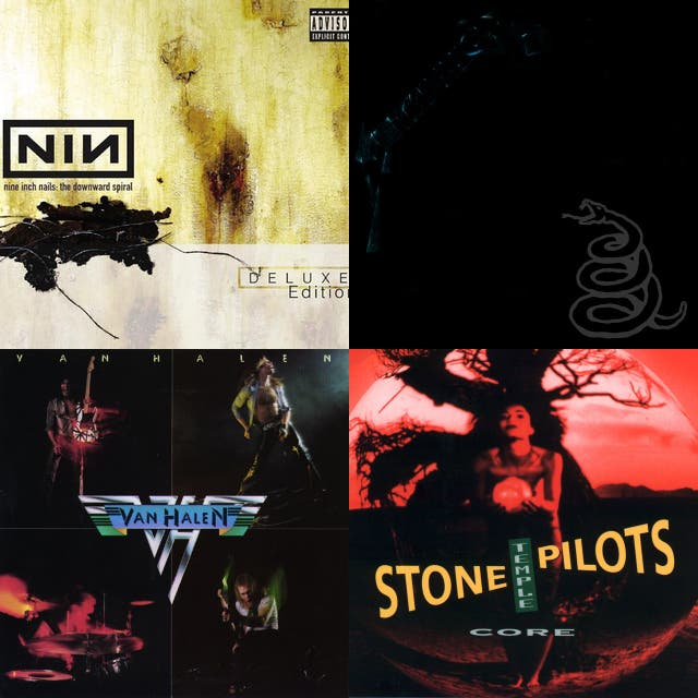 Metal songs to have sex to