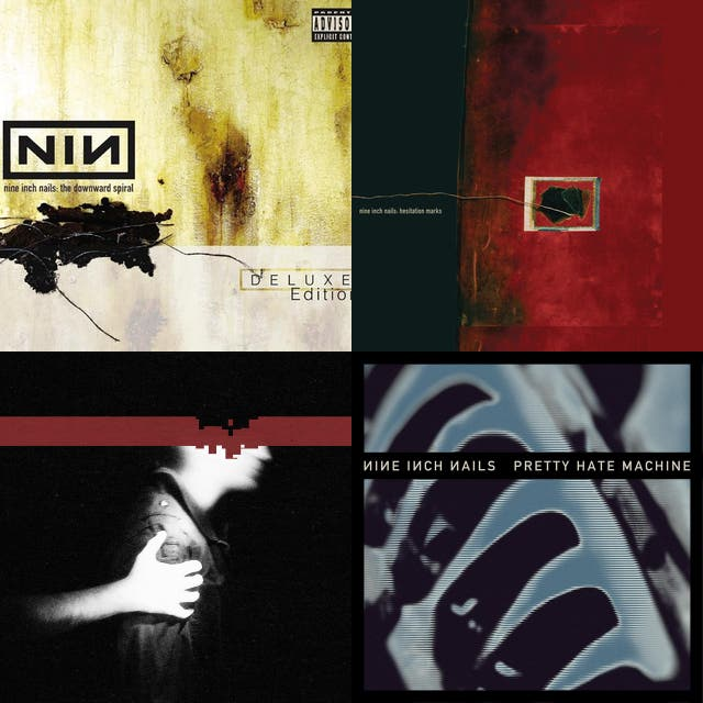Nine inch nail songs about sex