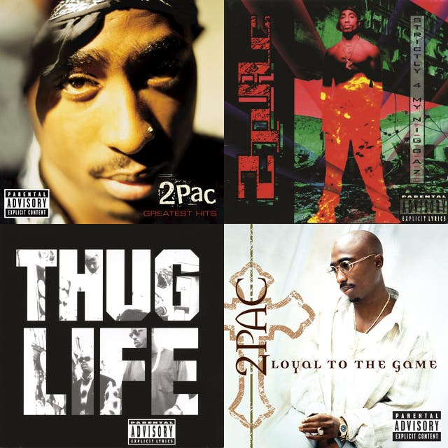 2Pac — Life Goes On 1 on Spotify