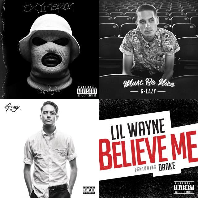 Dopest Dope Rap Music Playlist On Spotify