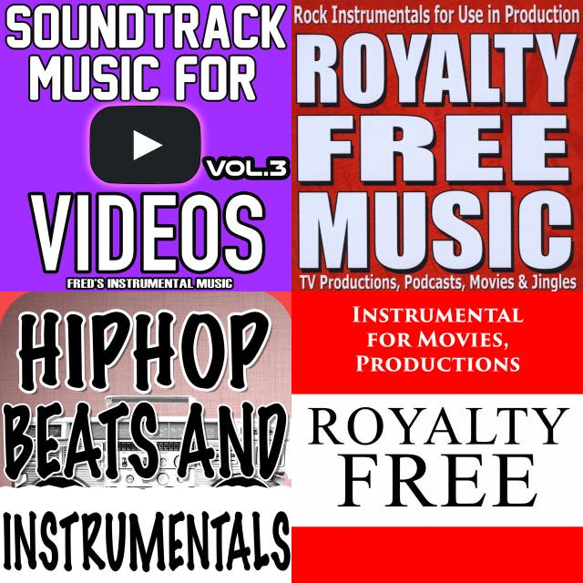 Royalty Free Music - Royalty Free Music for Multimedia