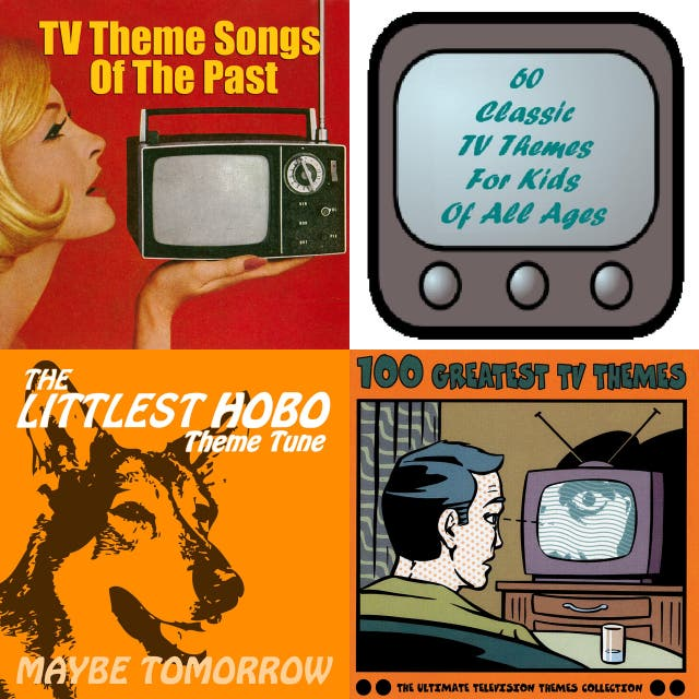 Vintage tv themes opinion, interesting