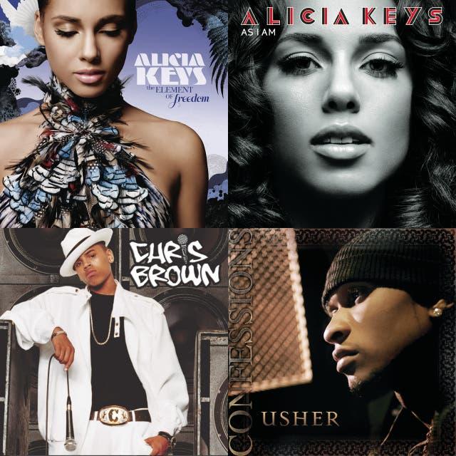 Old songs Chris Brown — Say Goodbye on Spotify