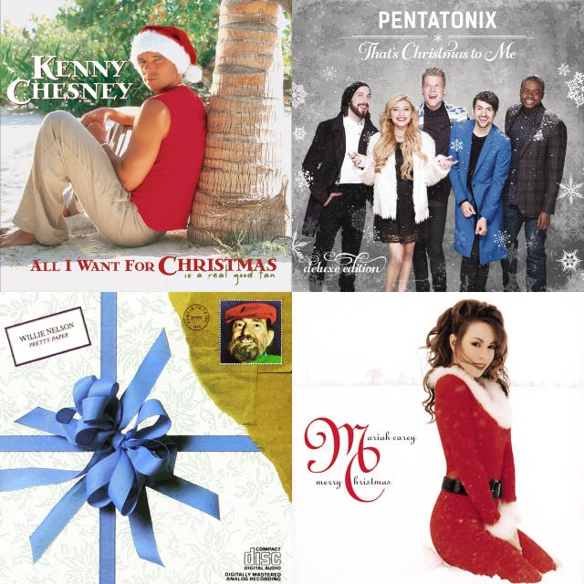 legacyrecordings's Christmas Playlist