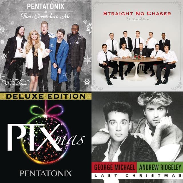 Pentatonix Thats Christmas To Me.Pentatinix That S Christmas To Me On Spotify