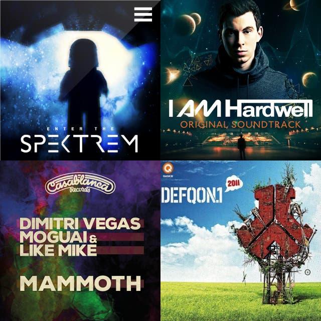 Spektrem - Shine (Original Mix) pumping songs! on Spotify