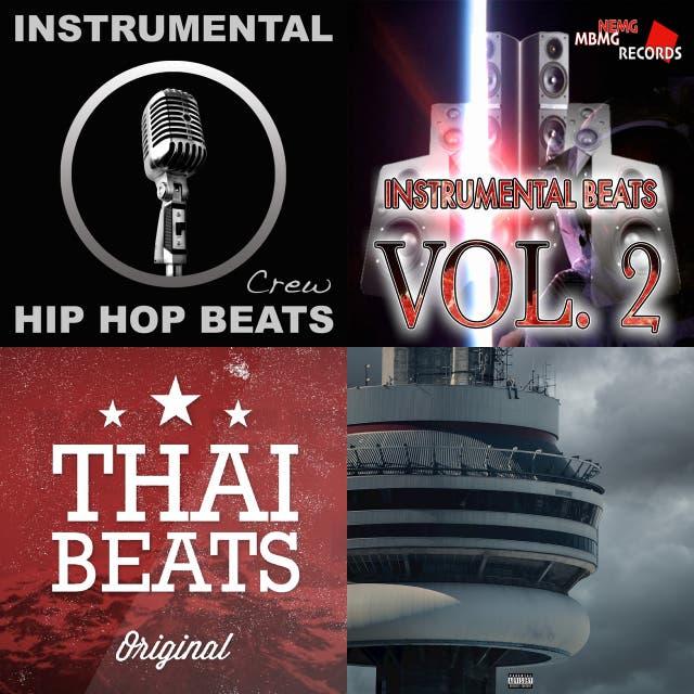 Instrumental Hip Hop Beats Crew - Rap In Paris (Instrumental) on Spotify