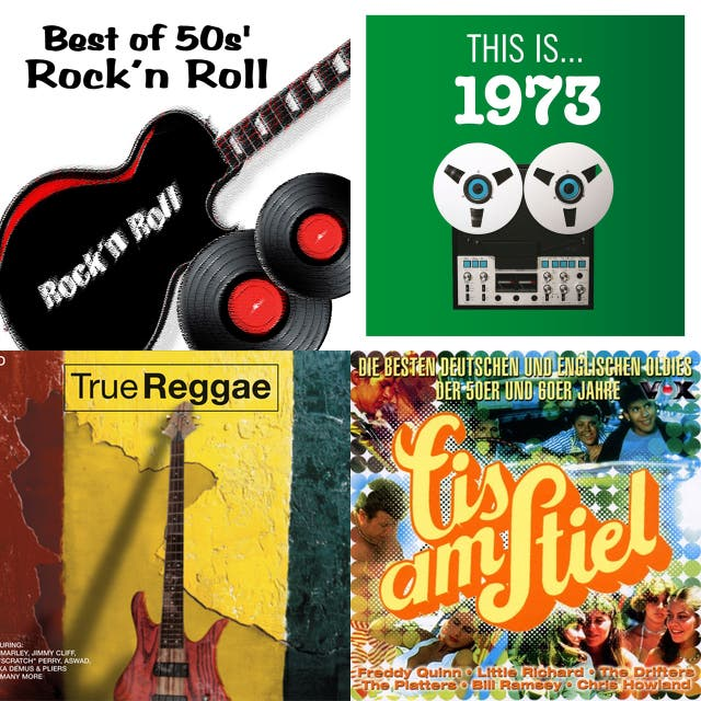 Rock N Roll Geburtstag On Spotify