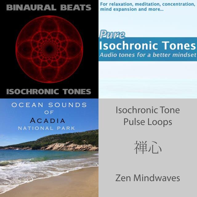 Total Healing II Gamma Wave Isochronic Tones 40 100 Hz