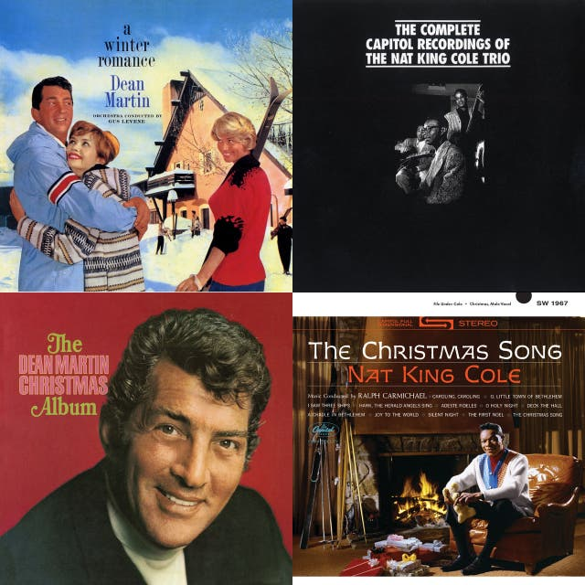 Nat King Cole Christmas.Nat King Cole The Christmas Song On Spotify