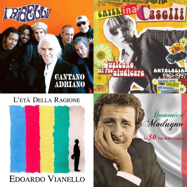 Sanremo 1966 playlist