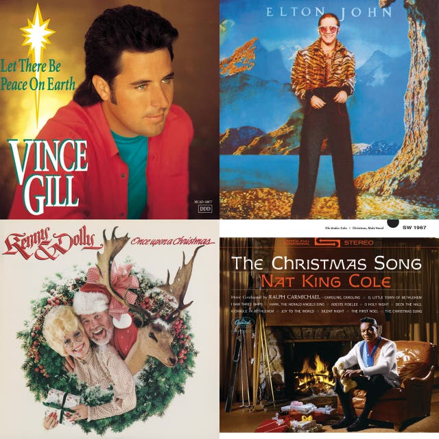 Elton John Christmas Song.Elton John Christmas Number 1 S On Spotify