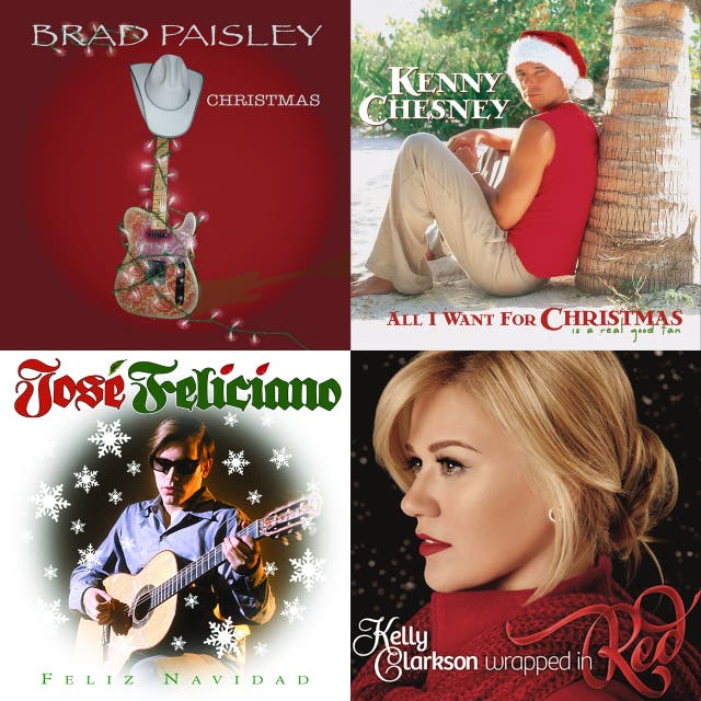 Pop/Country: Christmas party